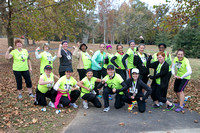 Ladies Workout 5K